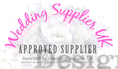 Wedding Supplier UK - Approved Supplier