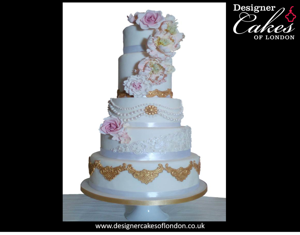 asian wedding cakes london genelle luxury wedding cakes wedding cake 10877