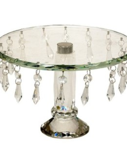 crystal wedding cake stand hire wedding cake separator amp stand hire archives designer 13128