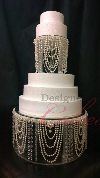 hire wedding cake stands uk wedding cake separator amp stand hire archives designer 15247