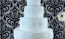 Arana Wedding cake – Wedding Cakes London