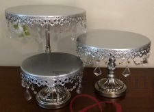 crystal wedding cake stand hire cake stand hire cake stands for hire 13128