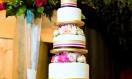 Leaner – Asian Wedding Cake